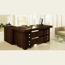 میز مدیریت طرح سینا فروش در قصر چوب   مبلمان نیلپر