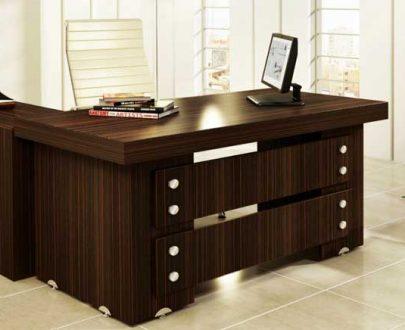 میز مدیریت سینا فروش در قصر چوب | مبلمان نیلپر