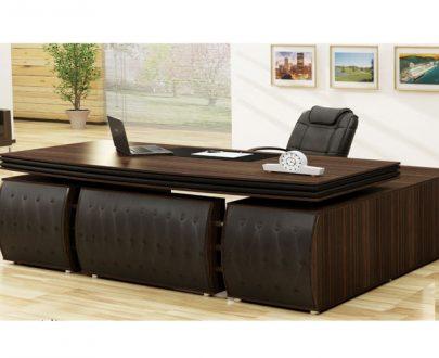 میز مدیریتی اطلس | فروشگاه اینترنتی مبلمان اداری