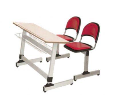 صندلی و میز دانش آموزی   نیمکت دانش آموزی