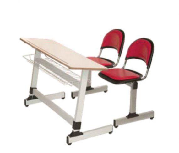 صندلی و میز دانش آموزی | نیمکت دانش آموزی