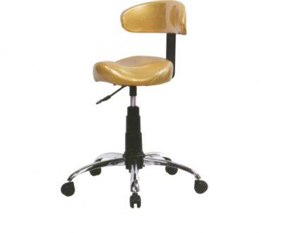 انواع صندلی آزمایشگاهی | صندلی پزشکی کد 11