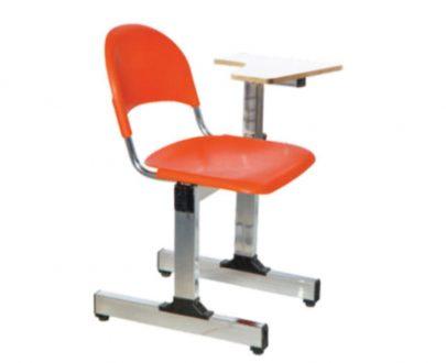 صندلی آموزشی تک نفره | صندلی محصلی | مبلمان نیلپر