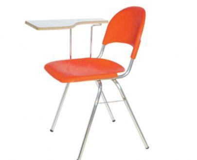 صندلی دسته دار دانشجویی | صندلی دانش آموزی