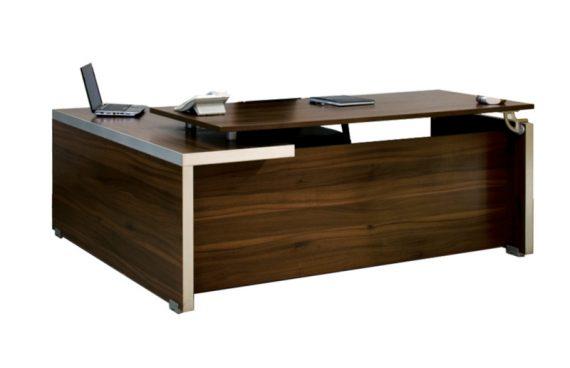 میز کارمندی سالار | فروشگاه اینترنتی قصر چوب