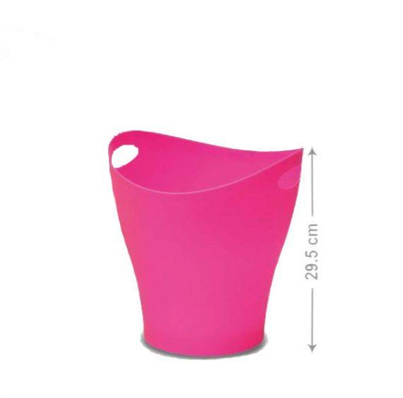 سطل زباله پلاستیکی | ملزومات اداری