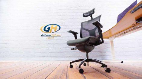 انتخاب بهترین صندلی ارگونومیک اداری، صندلی استاندارد