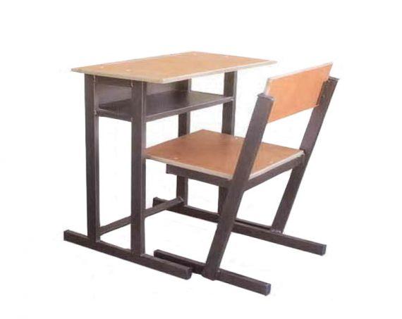 میز و صندلی دانش آموزی جدا از هم | قصرچوب
