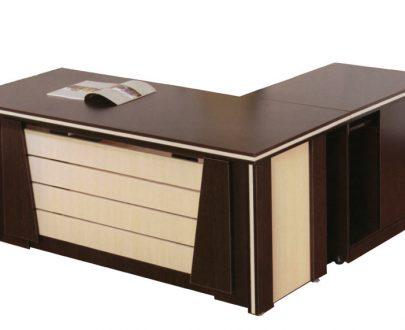 میز کارمندی مدل k21 | مبلمان اداری