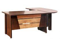 میز کارمندی مدل M330 | تجهیزات اداری