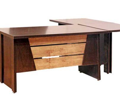 میز کارمندی مدل M330   تجهیزات اداری