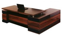 میز مدیریت کد M24 | مبلمان اداری قصرچوب