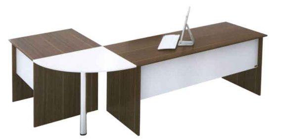 میز کار آونگ | میز مدیریتی | میز کارمندی