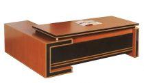 میز مدیریتی M34 | مبلمان اداری قصرچوب