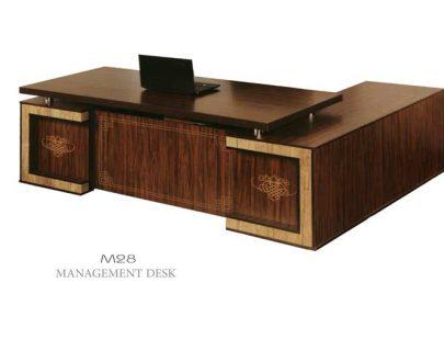 میز مدیریت | فروش انواع میز مدیریت