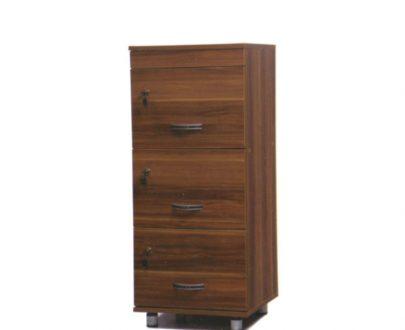 فایل چوبی 3 کشو