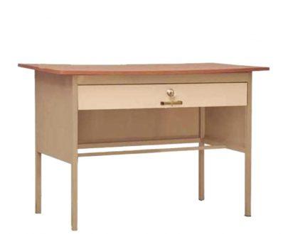 میز اداری فلزی میز معلم فلزی