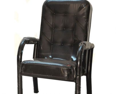 صندلی مبلی انتظار طرح لمسه