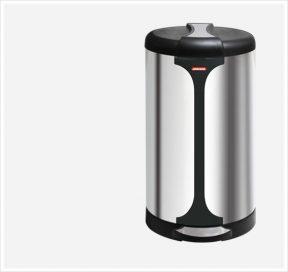 سطل زباله A70 | انواع ملزومات اداری با بهترین قیمت