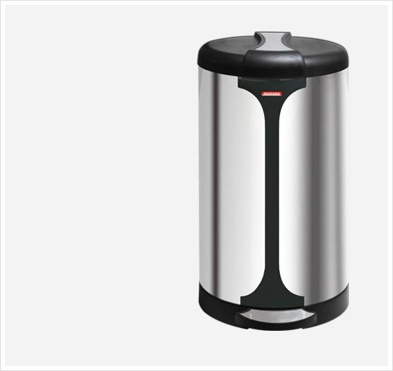 سطل زباله A70   انواع ملزومات اداری با بهترین قیمت