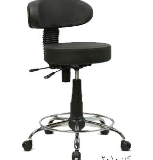 صندلی تابوره کد 2010