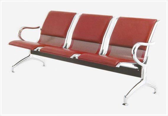 صندلی پانچ فرودگاهی سه نفره