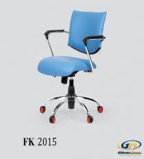 صندلی کارمندی فراصنعت کد FK2015