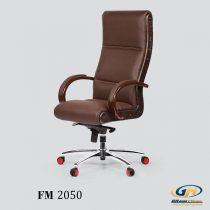 صندلی مدیریتی کد FM2050 فراصنعت