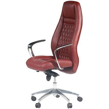 صندلی مدیریت گلدسیت مدل لکسی