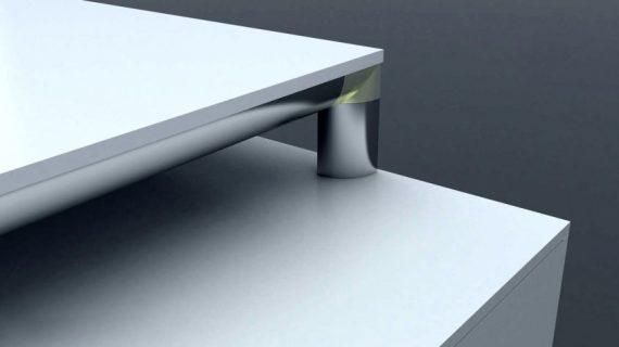 میز مدیریتی راما مدل تمیس